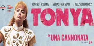 biglietti cinema gratis per il film Tonya
