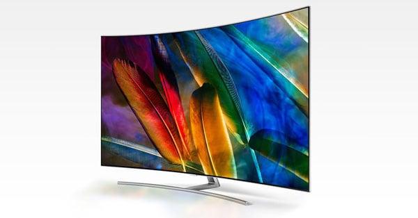 Diventa tester della TV Samsung QLED