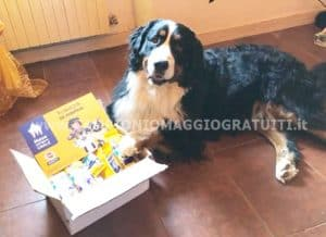 Pedigree Dentastix ricevuti