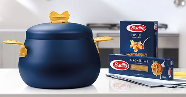 Concorso Barilla ti regala Pastilla