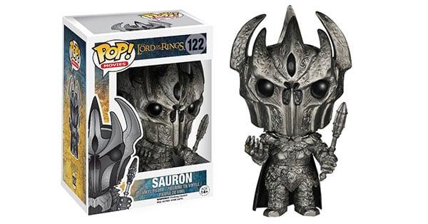 Concorso EMP Vinci gratis il Funko Pop di Sauron