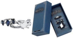 Concorso EMP Vinci gratis un set di anelli di Corvonero di Harry Potter