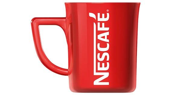 Concorso Nescafé e Simply regalano Red Mug