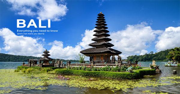 Concorso Nestlé Fitness Vinci un viaggio a Bali