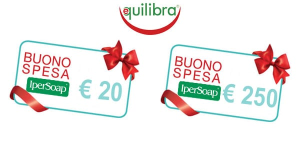 Concorso Equilibra & Ipersoap