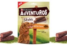 Vinci gratis Purina Adventuros