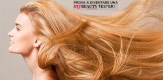 MyBeauty tester di un misterioso prodotto per l'asciugatura e lo styling dei capelli