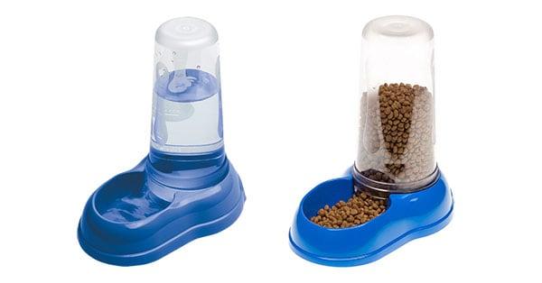 Diventa tester del dispenser di crocchette o acqua AZIMUT