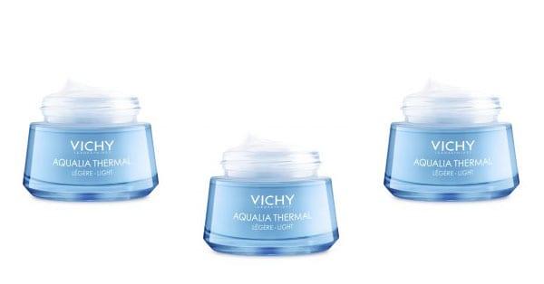 tester Vichy Aqualia Thermal crema leggera