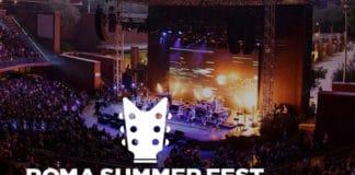 Concorso Gioca, noleggia e vinci i concerti del Roma Summer Fest