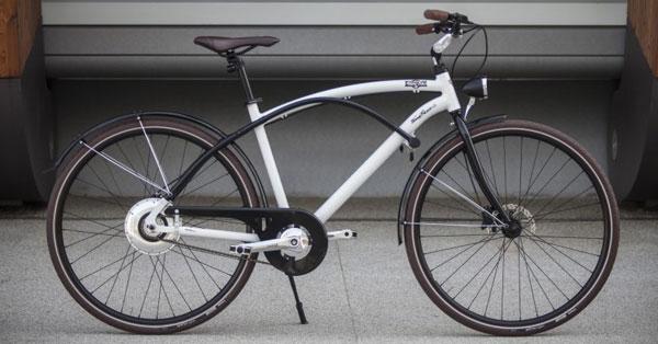 Concorso I cornetti Mulino Bianco ti regalano la bici elettrica