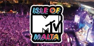Concorso Isle of MTV 2018