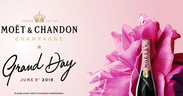Concorso Moët & Chandon Grand Day