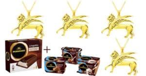 Concorso Perugina Grifone d'oro