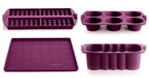 Concorso Pril Vinci stampi in silicone Tupperware