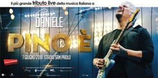 Concorso Radio Italia Pino è: vinci gratis biglietti e vip experience
