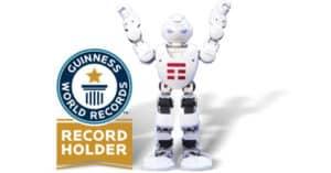 Concorso Ricarica online e vinci RobotTIM