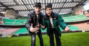 Concorso RTL 102.5 Vinci gratis biglietti per la finale di J-Ax e Fedez