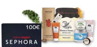 Concorso Sephora Super Ingredients