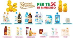 Spuma di Sciampagna La qualità italiana ripaga!