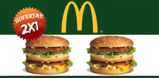 McDonald's Hamburger Day