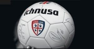 Ricevi il pallone Ichnusa in regalo