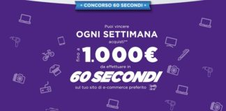 Scopri subito se hai vinto fino a 1.000 euro