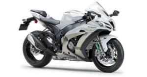 Vinci una moto Kawasaki Ninja ZX-10R
