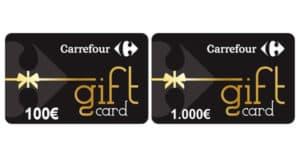 Carrefour Contest H24