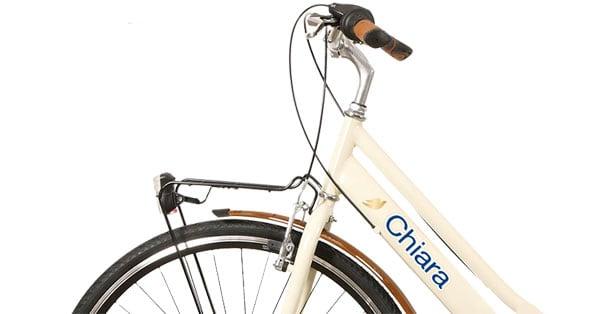 Concorso Vinci con Dove: una city bike personalizzata con il tuo nome