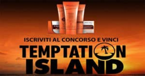 Premi Concorso Vinci con Rougj la tua vacanza in Temptation Island