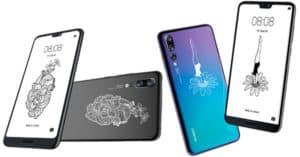 Concorso Huawei #Designitpossible