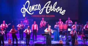 Concorso RTL 102.5 Vinci gratis biglietti per il concerto Renzo Arbore L'orchestra italiana