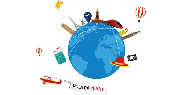 Concorso Vinci una vacanza con Penny