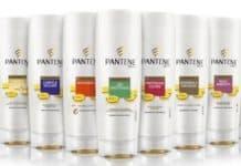 shampoo pantene in omaggio