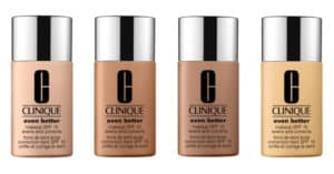 fondotinta Clinique Even Better Makeup SPF 15