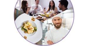 Concorso Bauli Vinci ogni giorno uno chef a casa tua