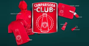 Concorso Camparisoda Club