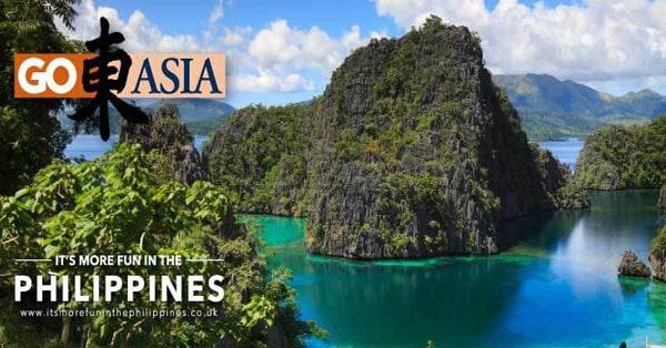 Concorso #iltuomondosenzaconfini Vinci gratis viaggio nelle Filippine