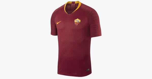 Concorso Maglia Home Vinci maglia Roma firmata da Edin Dzeko