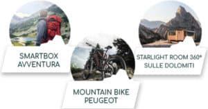 Concorso Peugeot Rifter Up