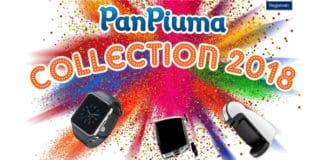 PanPiuma Collection 2018