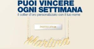 Vinci-subito-un-collier-doro-personalizzato