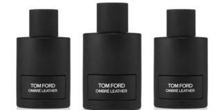 Campione gratuito profumo Tom Ford