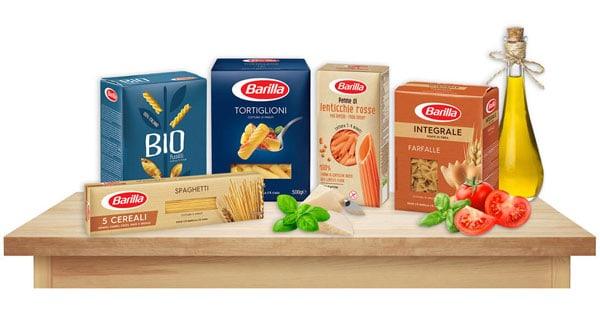 Concorso Barilla Pasta World Championship