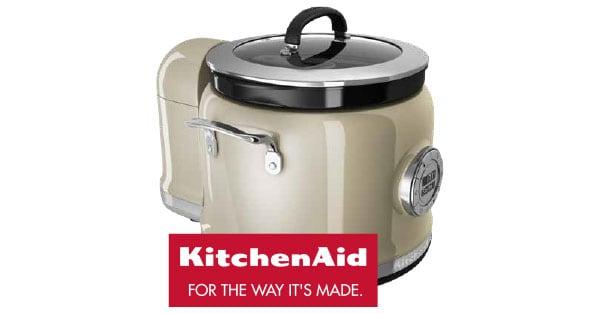 Concorso Con Citrosodina puoi vincere il Multicooker Kitchenaid