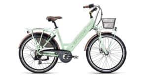 Concorso Kellogg's Vinci ogni settimana una bici elettrica