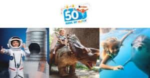 Concorso Kinder 50 anni