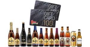 Concorso Leffe La tua birra ti premia