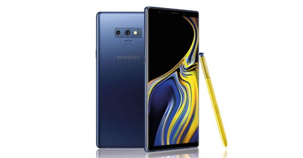 Concorso Samsung Summer Note 9